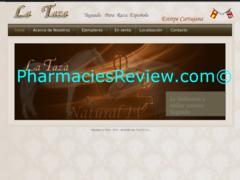 yeguadalataza.com review