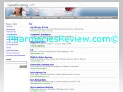 zanaflex4mg.info review