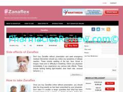 zanaflexbuy.net review