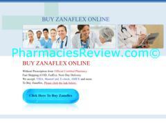 zanaflexbuyrx.com review