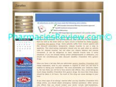 zanaflexgeneric.com review
