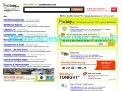 zanaflexlawsuit.net review
