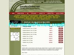zanaflexonline.net review