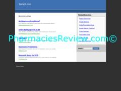 zanax.com review